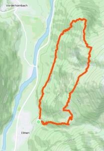Route-Strava